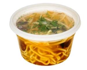 อาหารจีนสไตล์ญี่ปุ่น VS อเมริกา