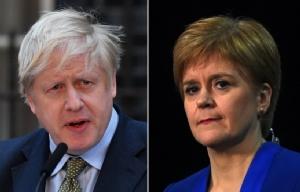 ผู้นำอังกฤษลั่นไม่ยอมให้ 'สกอตแลนด์' จัดประชามติแยกตัวจาก UK อีกรอบ