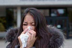 พยากรณ์โรคสัปดาห์นี้ เตือนเหนือ-อีสาน ระวังป่วยเชื้อไวรัสจากอากาศหนาว