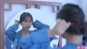 ความเงียบงามของหลี่ Vlogger สาว ผู้เล่าเรื่องราวจีนดุจกวี มีผู้ติดตามนับล้าน