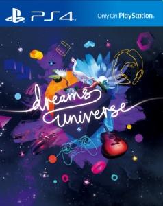 """เล่นเกมสร้างเกมในเกม """"Dreams Universe"""" วางจำหน่าย 14 ก.พ.นี้ บน PS4"""