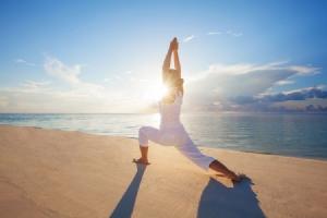 เริ่มต้นดูแลสุขภาพ ฟื้นฟูร่างกายและจิตใจ ที่ฟิตเนสและสปาระดับ 5 ดาว รอยัล คลิฟ พัทยา