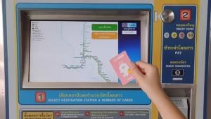 """ผู้โดยสารทะลุ 1 ล้านคน/วัน! """"บีทีเอส"""" ลุยติดเครื่องขายตั๋วอัตโนมัติทุกสถานี"""