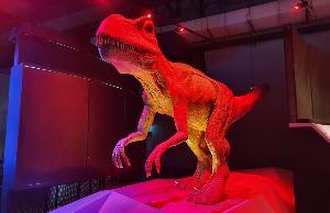 สยามโมไทรันนัส อิสานเอนซิส - ทรราชแห่งสยามจากภาคอีสาน ไดโนเสาร์กินเนื้อเชื้อสายไทย