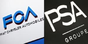 """บิ๊กดีล! """"เฟียต-เปอโยต์"""" ควบรวมกิจการ $5 หมื่นล้าน ก่อตั้งผู้ผลิตรถใหญ่สุดอันดับ 4 โลก"""