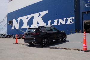 บีเอ็มดับเบิลยู กรุ๊ป แมนูแฟคเจอริ่ง ประเทศไทย ส่งออกรถ X5 ใหม่ไปจีน -มอเตอร์ไซค์ ไปอินเดีย