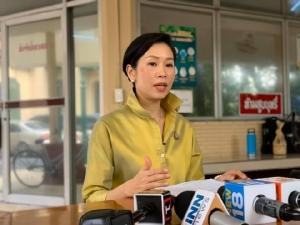 """""""รัชดา"""" แจงรัฐบาลรับ 11 ข้อเสนอช่วยชาวประมงที่เดือดร้อนจากมาตรการแก้ไอยูยู"""