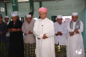 """สสส.ชู """"ตรัง"""" ใช้มิติศาสนา ช่วยคนมุสลิมลดปัจจัยเสี่ยง บุหรี่-เหล้า-อุบัติเหตุ"""