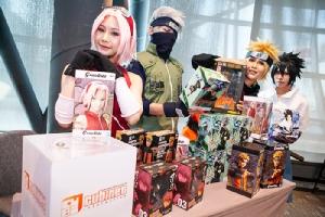 """คิวบิเนท เปิดตัว """"Naruto Slugfest"""" ลงโมบาย โคลสเบต้า ม.ค.ปีหน้า"""