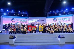 การแข่งขัน Hino TS Contest ครั้งที่ 26