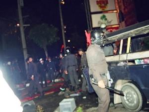 """17 ปี """"เหตุสลายม็อบท่อก๊าซไทย-มาเลย์"""" ปิดทุกคดี-เปิดทางสู้สู่..ชัยชนะประชาชน!"""