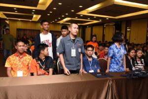 """พม.ลุยสร้าง """"วิศวกรสังคม"""" พัฒนาทักษะเด็ก-เยาวชนไทย สู่ผู้นำศตวรรษที่ 21"""