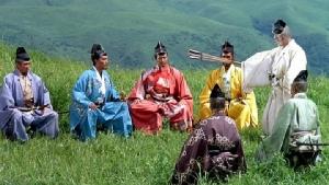 """""""รัน"""" ความยิ่งใหญ่ครั้งสุดท้ายของ """"จักรพรรดิ"""" แห่งวงการหนังญี่ปุ่น"""