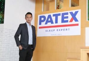 "PATEX รุกกลุ่มลูกค้าใหม่ เปิดโชว์รูม ""PATEX BLUE SHOP"" ที่เมืองทองธานี"