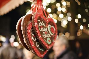 ขนมคุกกี้ดั้งเดิม ของกินต้องห้ามพลาดที่ตลาดคริสต์มาสในเยอรมัน
