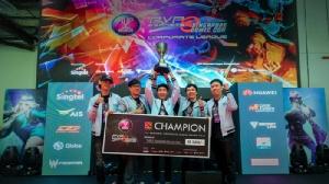 """AIS ส่งทีมอีสปอร์ตไทย Teletubbies คว้าแชมป์ """"DOTA2"""" ระดับภูมิภาค"""