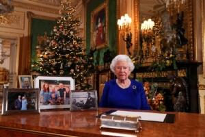 ควีนเอลิซาเบธเตรียมส่งสาส์นคริสต์มาส ชวนฟื้นความปรองดองหลังเผชิญปีวิบาก