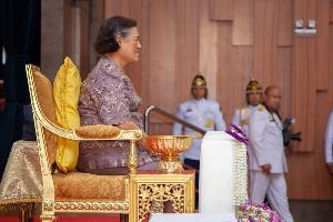 กรมสมเด็จพระเทพฯ ทรงเป็นประธานการประชุมคณะกรรมการสภากาชาดไทย ครั้งที่ 335