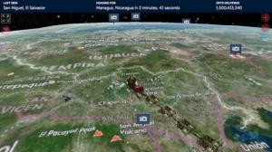 มนุษย์อวกาศสหรัฐฯช่วยติดตามเส้นทางส่งมอบของขวัญ'ลุงซานตา'