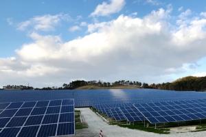บ้านปู เพาเวอร์ฯ เปิดโรงไฟฟ้าพลังงานแสงอาทิตย์คุโรคาวะ โซลาร์ฟาร์มแห่งใหม่ในญี่ปุ่น