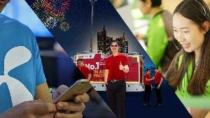 3 เครือข่ายมือถือ เตรียมความพร้อมเครือข่ายรับช่วงเทศกาลปีใหม่