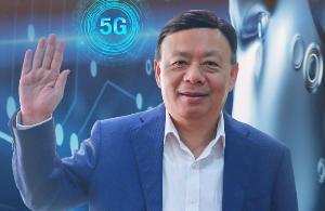 """""""ฐากร"""" หัวหมู่ทะลวงฟัน 5G (Cyber Weekend)"""
