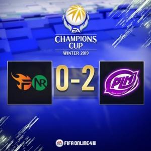 """ทำดีที่สุดแล้ว! ทีมไทยพ่ายเกาหลีศึกชิงแชมป์โลก """"FIFA Online 4"""""""