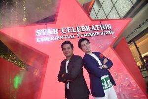 """มุมใหม่แห่งการสังสรรค์ในช่วงปลายปี ณ """"Heineken® Star Celebration Experiential Flagship Store"""""""