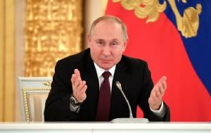 กลัวที่ไหน! 'ปูติน' โวรัสเซียมีเรือวางท่อก๊าซเอง ยัน 'นอร์ดสตรีม 2' สำเร็จแน่แม้สหรัฐฯ คว่ำบาตร