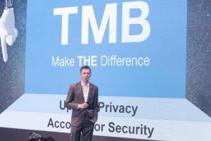 """ทีเอ็มบี ยึด 3 กฎเหล็ก ใช้ """"Data"""" เปลี่ยนชีวิตลูกค้าให้ดีขึ้น"""