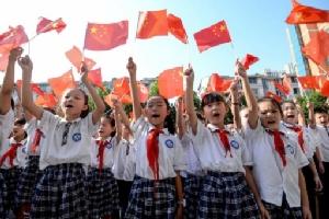 กระทรวงศึกษาธิการจีนประกาศสร้างโรงเรียนจีนในต่างประเทศมากขึ้น รองรับลูกหลานมังกรในต่างแดน