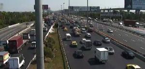 """โหลดเลย!แอป """"Thailand Highway Traffic"""" เช็คจราจรแบบ Real Time"""
