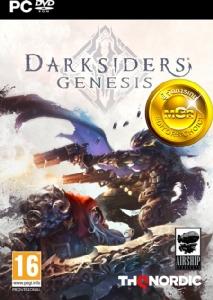 Review: Darksiders Genesis คู่กร่างขวางนรก