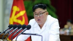 """ผู้นำคิมเตือนเกาหลีเหนือจะเจอ """"ปัญหาเศรษฐกิจร้ายแรง"""" สั่ง จนท.เตรียมรับมือ"""