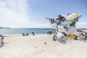 """4 นวัตกรรมจัดการขยะพลาสติก รับเทรนด์""""เศรษฐกิจสีเขียว"""""""