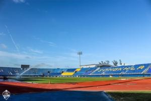 สนามติณสูลานนท์งามสุดอลัง! หลังปรับปรุงพร้อมรับศึก U 23 ชิงแชมป์เอเชีย