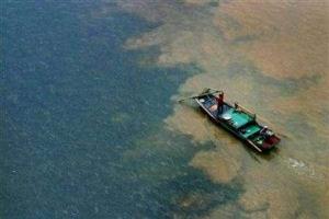 """จีนลงดาบเฉียบขาด...ห้ามจับปลาในแยงซีเกียง 10 ปี ฟื้นฟูแม่น้ำที่เสื่อมโทรมถึงขั้น """"ไม่มีปลา"""" เหลืออยู่"""