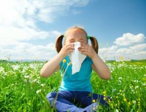 ภูมิแพ้ในเด็ก ยิ่งรักษาไว โอกาสหายขาดยิ่งมาก