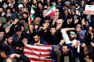 """""""นี่คือสงคราม"""": อิหร่านประกาศก้องล้างแค้นให้นายพลที่ถูกอเมริกันลอบสังหาร"""