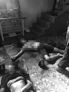 แบกหนี้! กู้ส่งลูกเรียนมหาวิทยาลัยไม่ไหว พ่อทุบหัวฆ่าลูกเมียก่อนผูกคอตายยกครัว 4 ศพ