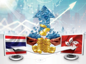 """เชื่อมตลาดหุ้นไทย-ฮ่องกง บันไดขั้นสำคัญสู่ """"ตลาดชั้นนำ"""""""