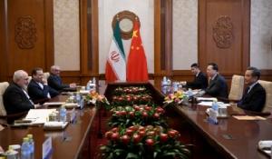 จีน คุยสายตรงกับ อิหร่าน นำบทบาทปกป้องสันติภาพตะวันออกกลาง