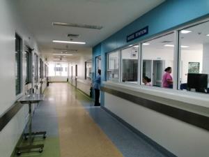 """สธ.พบผู้ป่วย 4 รายจากอู่ฮั่น นำเข้าห้องแยกโรค ผลแล็บเป็น """"หวัดใหญ่"""" 2 ราย อีก 2 ยังรอผล"""