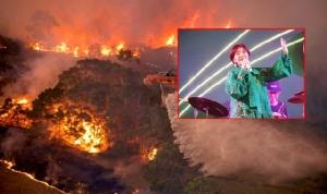 """นักร้องสาว """"ลุลา"""" ชวนเพื่อนศิลปินร่วมคอนเสิร์ต บริจาคเงินช่วยไฟป่าออสเตรเลีย"""