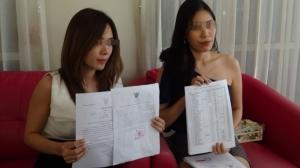สาวชลบุรีถูกมิจฉาชีพแฮกไลน์เพื่อนสนิทหลอกยืมเงินกว่า 3 หมื่น เผยมีผู้ถูกหลอกกว่า 50 ราย