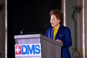 BDMS ขานรับนโยบายรัฐฯ พร้อมเป็นพลังขับเคลื่อนด้านศูนย์บริการสุขภาพ