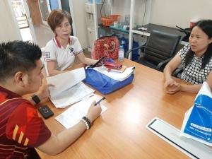 เจ้าของธุรกิจเครื่องมือแพทย์ ร้อง บช.น.ถูกสาวนครพนมตุ๋น สูญเงินกว่า 7 ล้าน