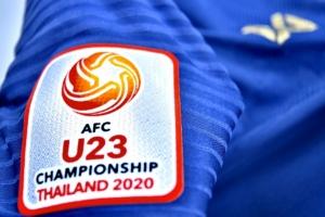 """""""ช้างศึก"""" ยืนพื้นชุดน้ำเงินทุกนัด ลุย U-23 ชิงแชมป์เอเชีย"""