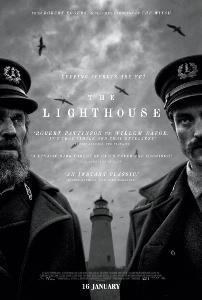 THE LIGHTHOUSE (ว่าที่)หนังสยองแห่งปี