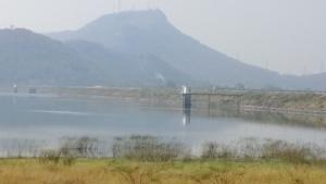 ชลประทานชลบุรี เฝ้าระวังสถานการณ์น้ำ มั่นใจไม่วิกฤต แจ้งช่วยกันประหยัดน้ำ 10 %